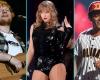 Победители Billboard Music Awards 2018