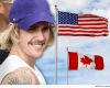 Джастин Бибер подал на американское гражданство