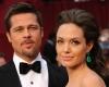 Анджелина Джоли и Брэд Питт провели секретную встречу