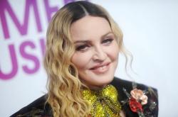 Мадонне за выступление на Евровидении 2019 заплатят 1 миллион долларов
