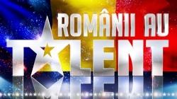 "(видео) Шестеро молдаван поразили зрителей ""Românii au Talent"""
