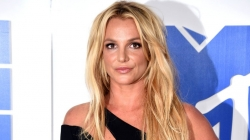 Бритни Спирс обратилась к фанатам после выхода из психиатрической клиники