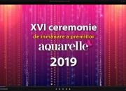 Balul de Primavara Aquarelle 2019 Reportaj - 25/04/2019