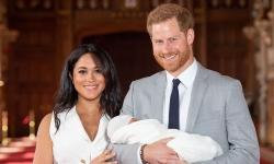 Принц Гарри рассказал об отцовстве