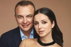 В день рождения мужа Нюша опубликовала свадебное фото