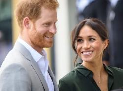Принц Гарри рассказал, сколько детей заведет с Меган Маркл