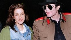 Какие тайны Майкла Джексона раскроет его экс-жена Лиза Мари Пресли в своей новой книге