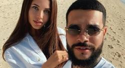 Тимати бросил беременную Анастасию Решетову и уехал в отпуск