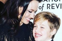 Дочь-трансгендер Джоли и Питта официально сменила женское имя на мужское