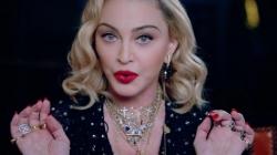 В 61 год Мадонна закрутила роман с 26-летним танцором (ФОТО)