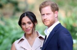 Стало известно, чем занимаются принц Гарри и Меган Маркл в Канаде