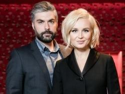 Муж Полины Гагариной впервые прокомментировал их развод