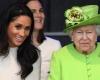 Меган Маркл выдвинула обвинения против королевы Елизаветы