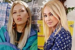 Рита Дакота и Яна Рудковская поссорились из-за сумок Louis Vuitton