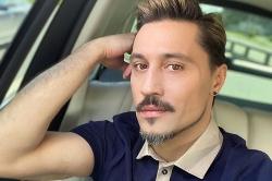 Дима Билан подал в суд на экс-мужа сестры и требует у него 19,5 млн рублей