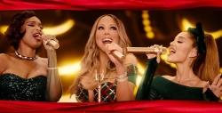 Mariah Carey, Ariana Grande, Jennifer Hudson - colaborare de zile mari!