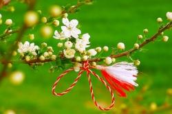 Tradiţii şi superstiţii de Mărţişor! Ce spune legenda și cum se poartă