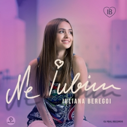 Iuliana Beregoi a lansat piesa - NE IUBIM. Un adevărat imn al iubirii!