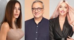 Экс-солистки Виа Гра, Лорак и Полякова высказались о домогательствах Меладзе