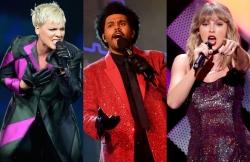 Câștigătorii și surprizele serii la Billboard Music Awards 2021