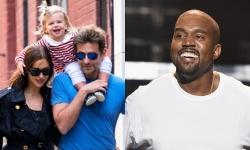 Bradley Cooper și-a expus părerea despre relația Irinei Shayk cu Kanye West