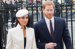 Принц Гарри и Меган Маркл скоро официально представят свою дочь миру
