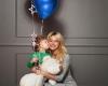 Fiul Nataliei Gordienko e băiat mare! Cui îi seamănă leit (FOTO)