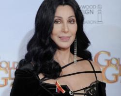 Cher nu știe de vârstă. La 75 de ani interpreta arată fenomenal (FOTO)
