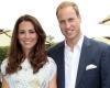 Принц Уильям и Кейт Миддлтон установили приятный рекорд