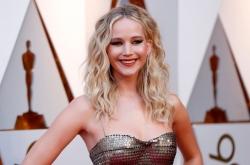 Jennifer Lawrence este însărcinată. Mesaj emoționant dedicat soțului